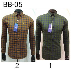 BODY BURGER Branded Shirts colours 6 pcs set M L XL