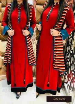 kurti and koti combo pack 4 size set m l xl xxl-6