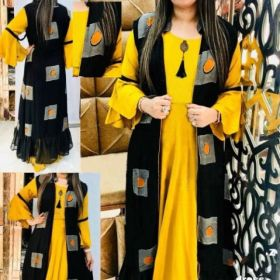 kurti and koti combo pack 4 size set m l xl xxl-7