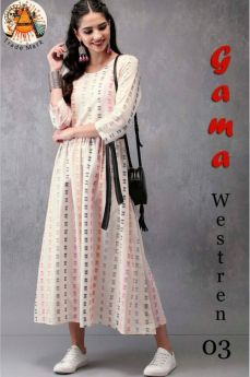 western outfit women combo pack 4 size m l xl xxl-5