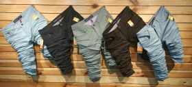 Branded Jeans 5 Colour 25 pcs set 28 30 32 34 36