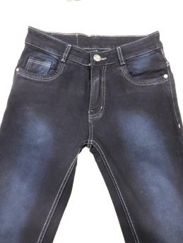 THE BLAZE JEANS STYLE NO.5 BLUE 7 PCS SET 28 30 32 34 36