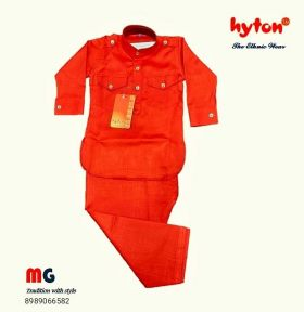 hyton pathani kurta salwar for 1 year to 10 year boys