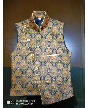 MODI JACKET FOR 2 YEAR TO 16 YEAR BOYS