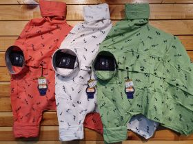 SHIRTS SEVEN11 BRAND 9 PCS SET M L XL