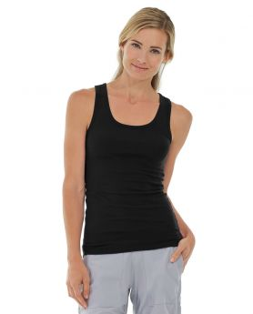 Bella Tank-XS-Black